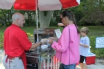 The Gourmet Hot Dogs Were A Treat - Thanks to Haverford Square